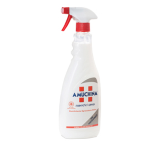 Amuchina Professional Amuchina superfici spray multiuso 750ml battericida e virucida