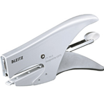 CUCITRICE A PINZA 5547 BIANCO METAL LEITZ