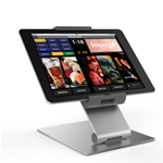 """SUPPORTO TABLET 7-13"""" da BANCO Tablet Holder Table Durable"""