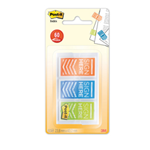 """Set 60 SEGNAPAGINA POST-IT Index 682-SH-OBLEU MEDIUM """"Firma Qui"""""""