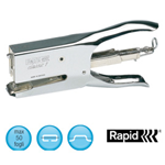 Cucitrice a pinza RAPID K1 max 50fg