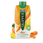 Succo Skipper gusto ACE BRICK 330ml Zuegg