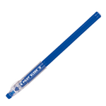 Penna a sfera cancellabile Kleer 0.7mm Blu PILOT