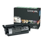 LEXMARK/IBM CARTUCCIA RETURN PROGRAM T650 T652 T654