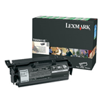 LEXMARK/IBM CARTUCCIA RETURN PROGRAM T650 T652 T654 ALTA CAPACITA'