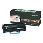 LEXMARK/IBM CARTUCCIA RETURN PROGRAM NERA X463 X464 X466 ALTA CAPACITA'