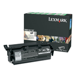 LEXMARK/IBM CARTUCCIA RETURN PROGRAM X651 X652 X654 X656 X658